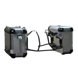 -SPECIAL- compleet 48/40 liter koffersysteem Honda African Twin RD07(A)