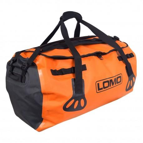 LOMO Hold-All 60 liter orange
