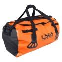 LOMO Hold-All Blaze 60 liter orange