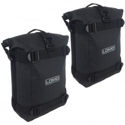 LOMO Motorbike Adventure Sidebags