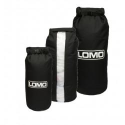 LOMO Dry Bag met venster 20, 40 en 60 liter