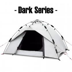 Qeedo - Quick Ash 2 All in One paraplutent -Dark Series-