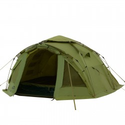 Qeedo - Bivvy 2 All in One paraplutent