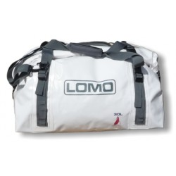 LOMO Hold-All 30 liter White