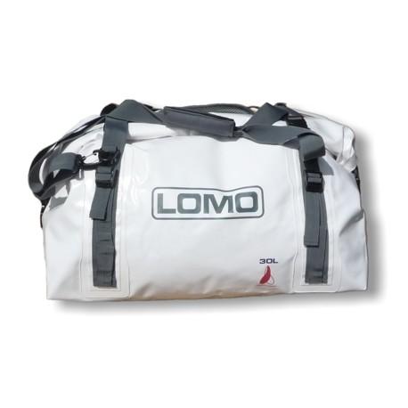 LOMO Hold-All 30 liter White