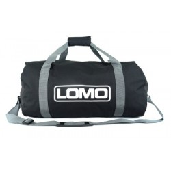 LOMO Hold-All 40 liter Black