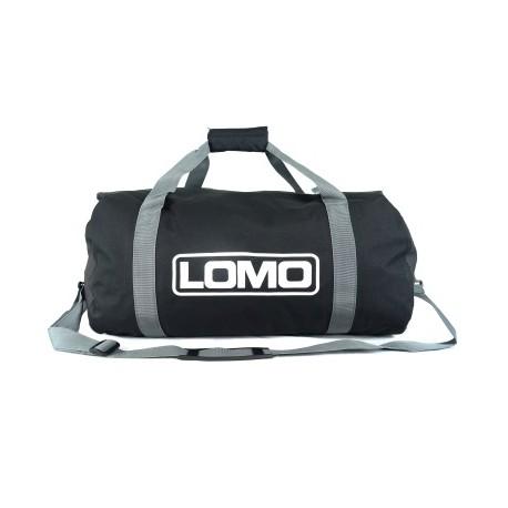 LOMO Hold-All 40 liter Black