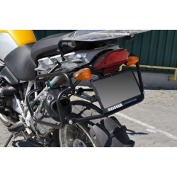 Kofferrek BMW R-1200 GS(A)