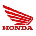 Honda kofferrekken